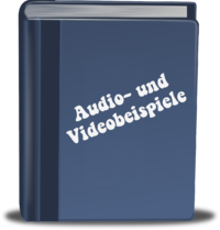 Audio / Video Beispiele