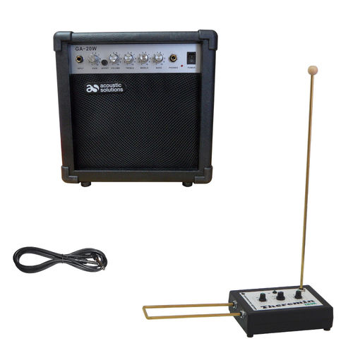 Theremin Thor Set1